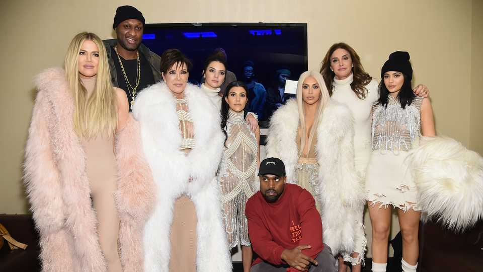 92d379b65c Yeezy Season 3  All The Talking Points From Kanye West s Latest Show ...