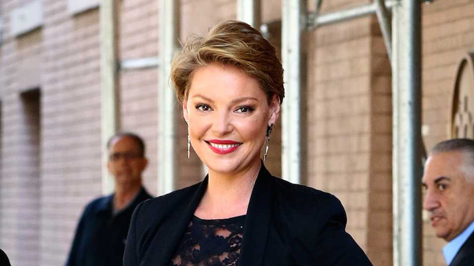 Katherine Heigl Speaks Out About Her Departure From Grey\'s Anatomy ...