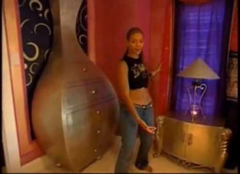 everything we learned from destiny's child's episode of 'cribs' | grazia