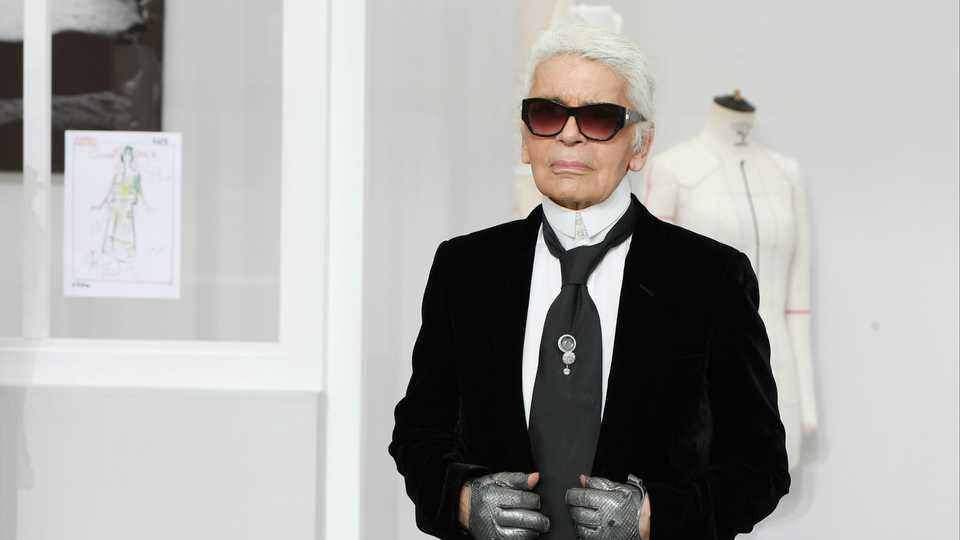the life and career of karl lagerfield Luckily, we picked up some major karl-isms from the enigmatic designer's recent interview with business of fashion — and his advice on life and career is exactly as amazing (ridiculous) as you'd expect.