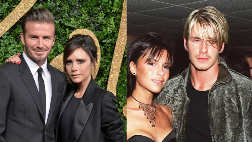 David Beckham Gets Candid About His 19 Year Marriage To