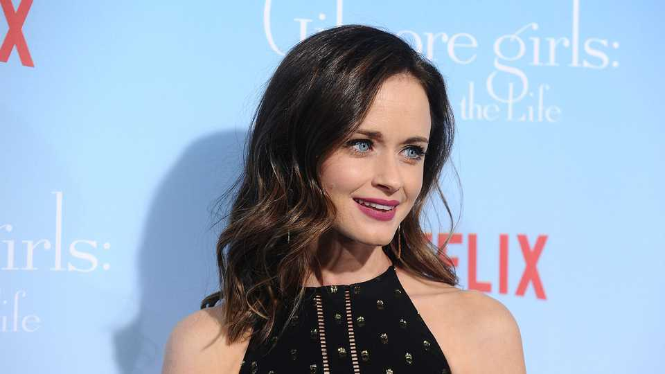 15 Things You Never Knew About Alexis Bledel