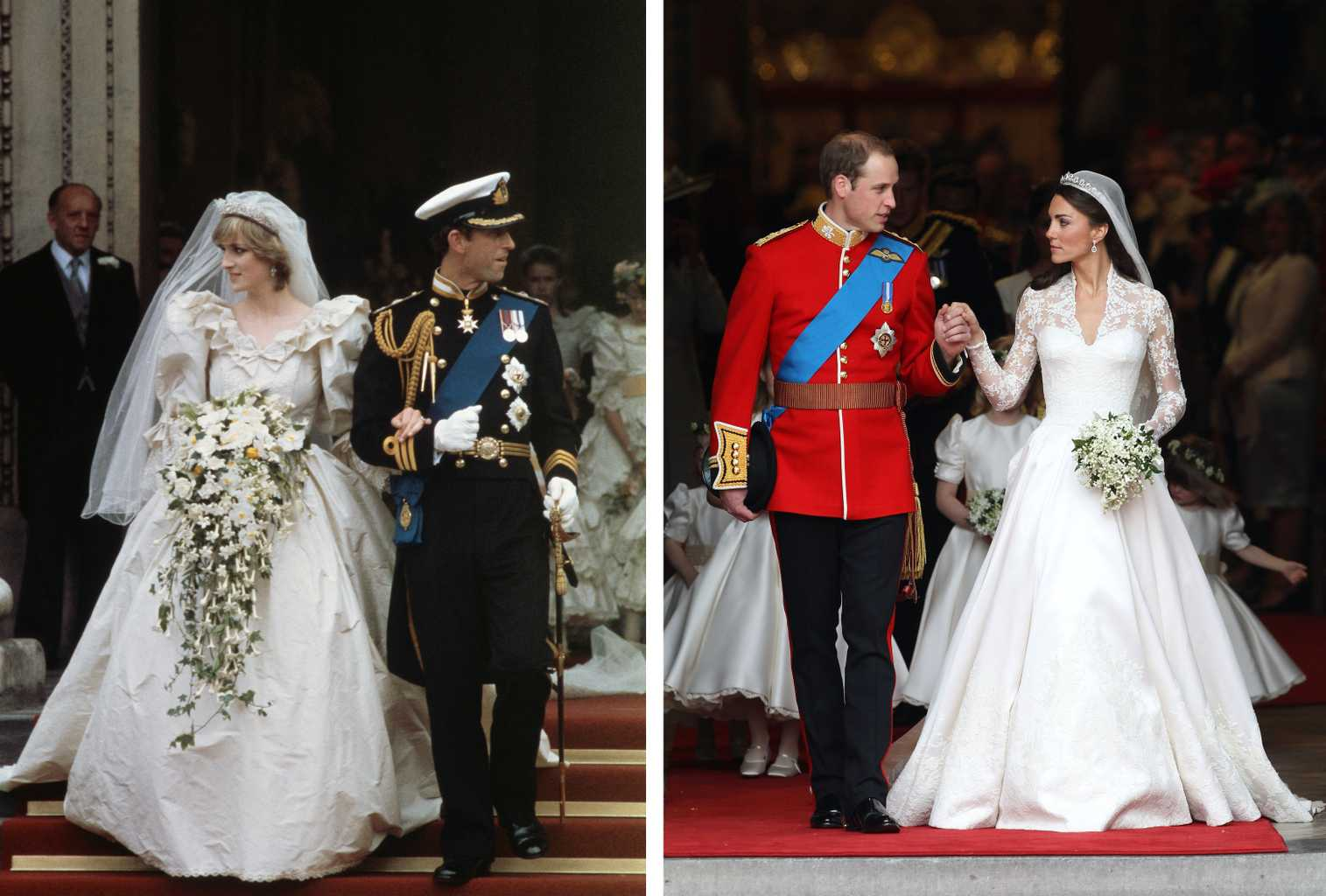 Everything You Need To Know About Kate Middleton
