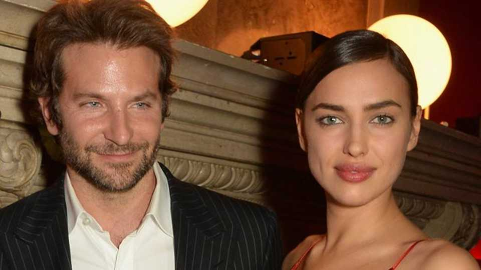 d64910acfe Bradley Cooper And Irina Shayk Reveal The Name Of Their Baby Girl ...
