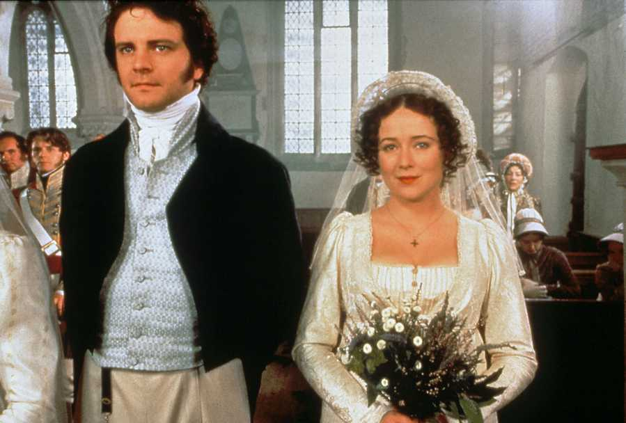 mr darcy pride prejudice colin firth