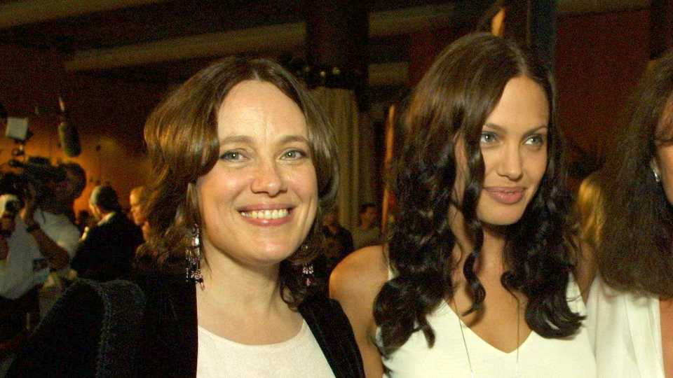 Angelina Jolie Opens Up About Missing Her Late Mother Ive Needed