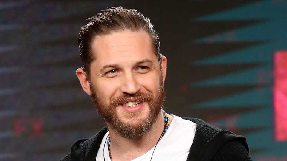 Tom Hardy's Recent Blo...