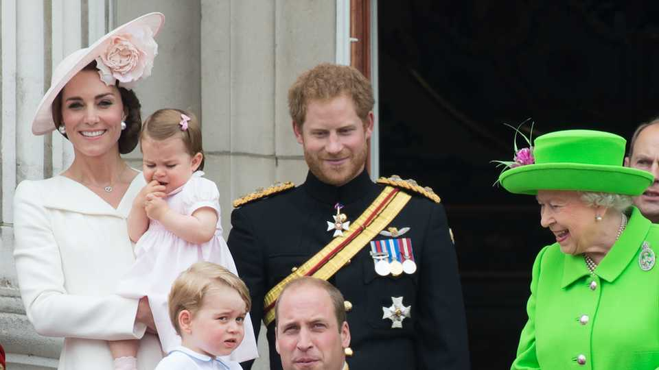 prince harry s comments on george and charlotte will melt your heart