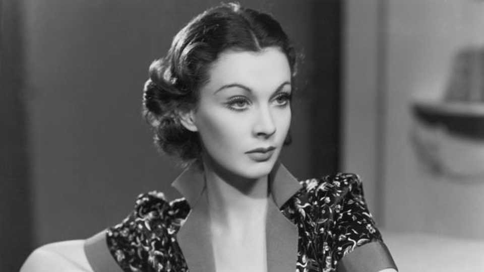 Vivien Leighs Gone With The Wind Script Up For Auction Grazia