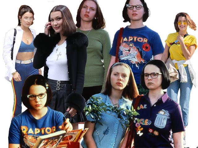 Ghost world enid and seymour youtube