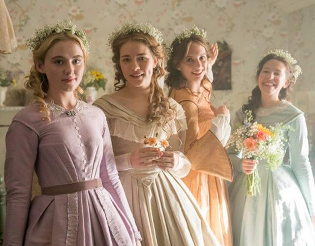 Best Bbc Costume Dramas & Doctor Thorne Is A 2016 Three-part