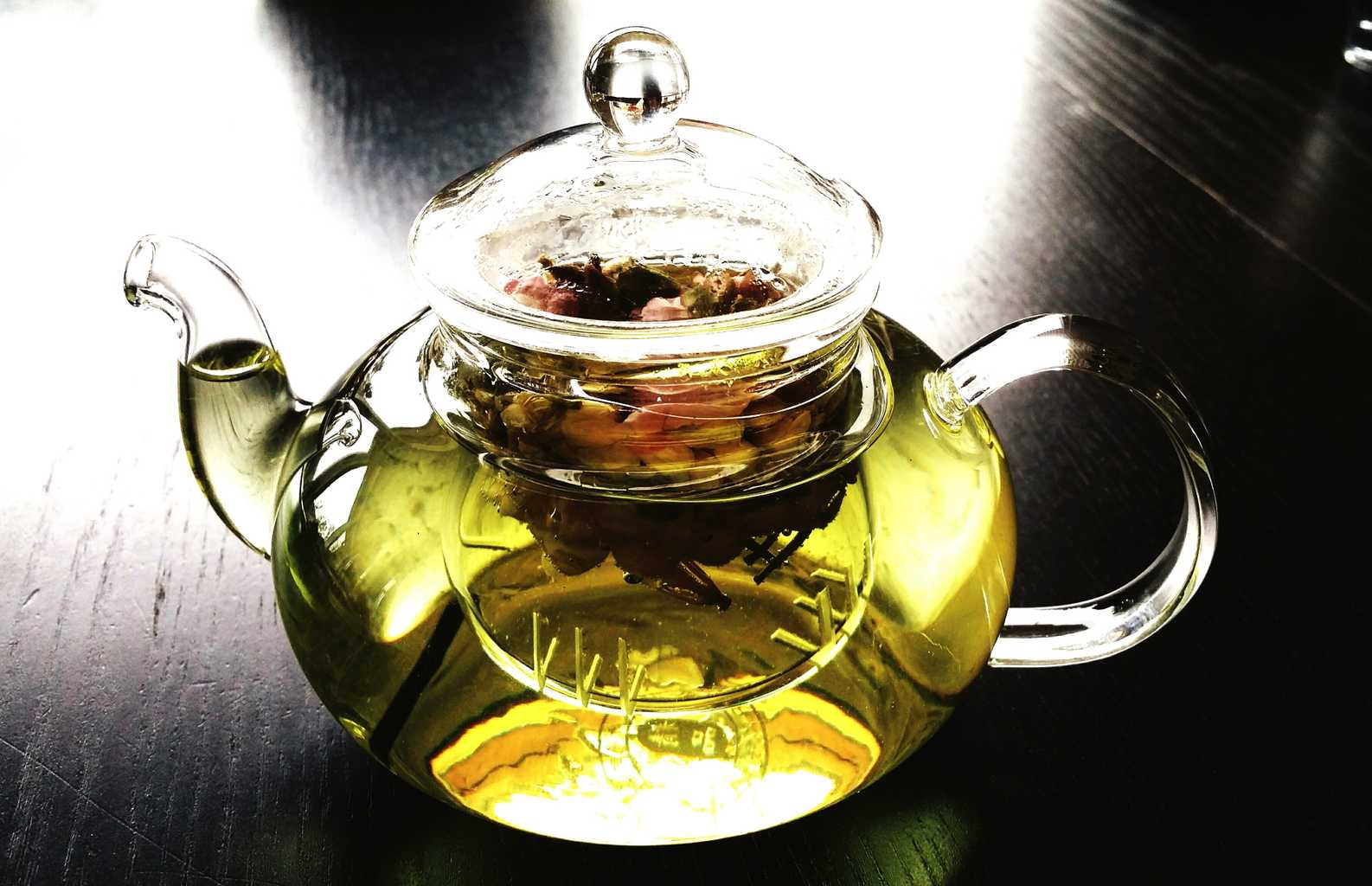 Benefits of herbal peach tea - The Benefits Of Green Tea