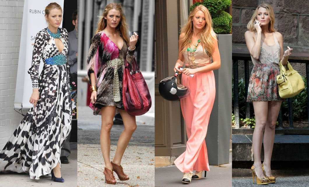 The Best Gossip Girl Outfits: A Look Back At The Upper ...