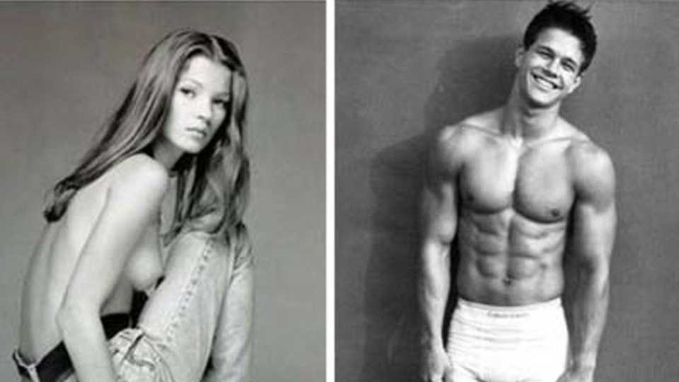 Mark Wahlberg Before And After