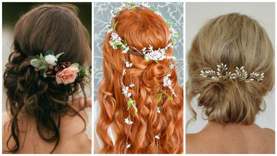 David's Bridal offers stunning hair accessories for any occasion, including bridal headpieces, wedding headbands, & hair accessories for girls. Shop now! Buy one, get one 50% off regular price HAIR ACCESSORIES > VEILS > *Discount in cart. Cannot be combined. Details. Home > Accessories > Hair Accessories.