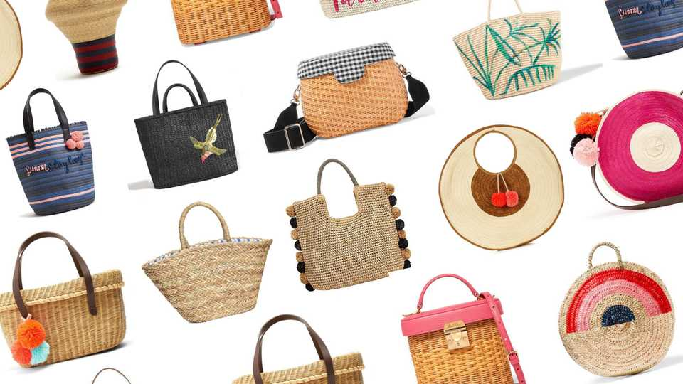The Best Basket Bags To Buy Now  79801d545