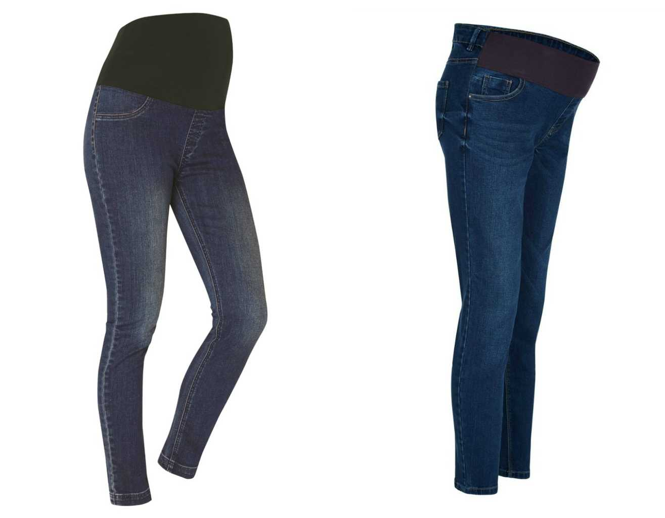10 of the best maternity jeans grazia from left jojo maman bb skinny jeans vintage new look maternity navy under bump skinny jeans from left jojo maman bb skinny jeans vintage ombrellifo Image collections