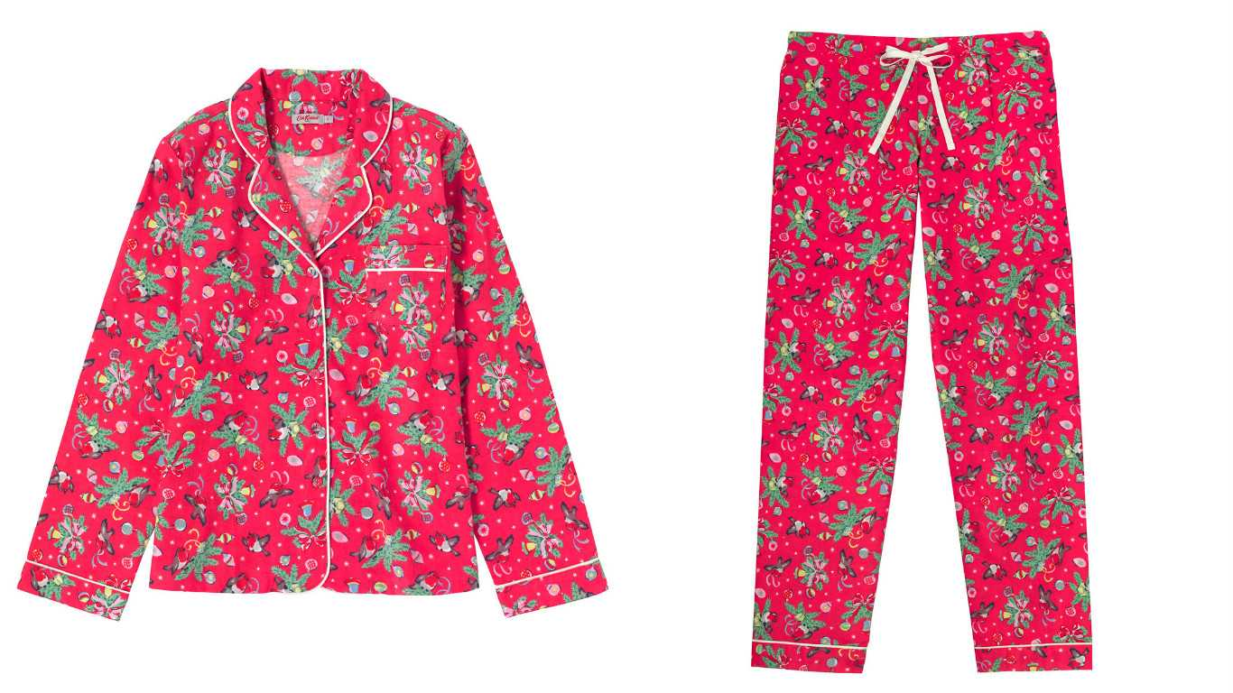 If you re looking for a pair of thoroughly festive pyjamas to lounge in while  you watch Elf for the 23rd time 422313c4c