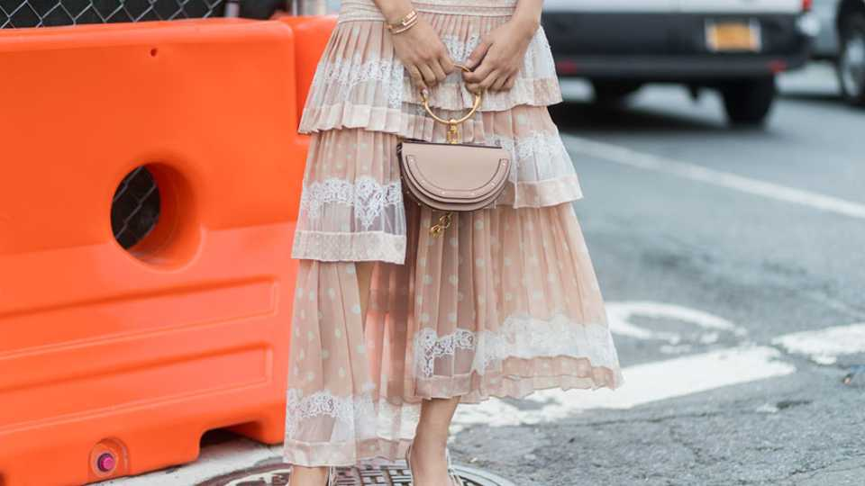 The One Bag Everyone Is Carrying At Paris Fashion Week  bcf3e88f19726
