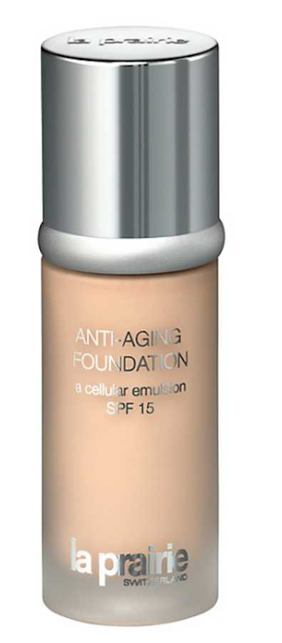 how to find the perfect foundation