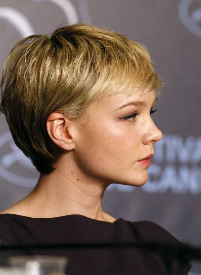 Short Haircut Ideas That Will Make You Want To Go For The Chop Right