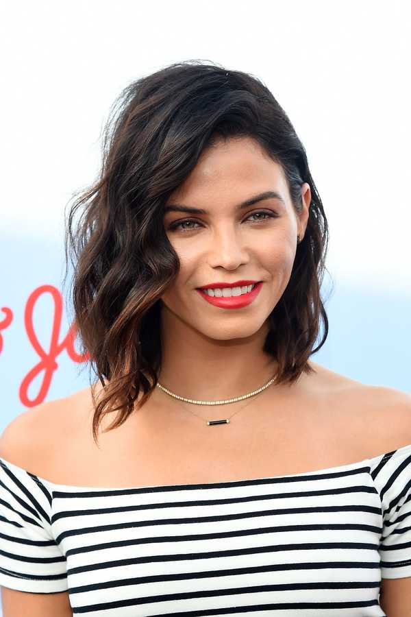 How To Work A Balayage Bob Like The A List Grazia