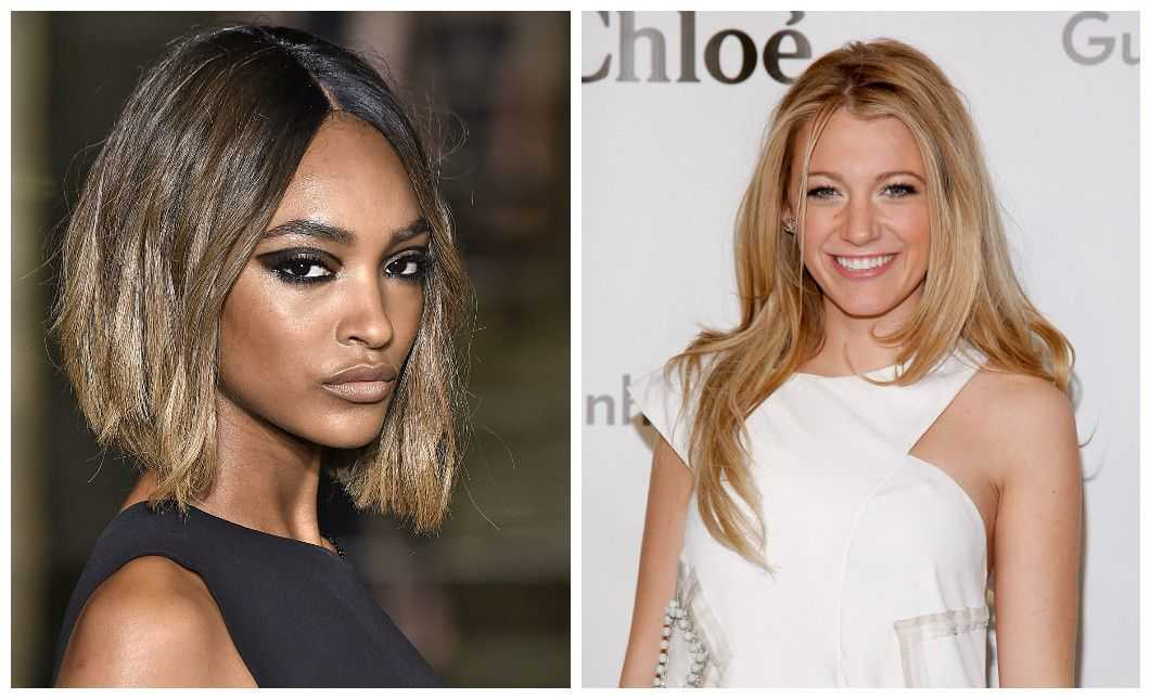 Balayage Hair Everything You Need To Know Grazia