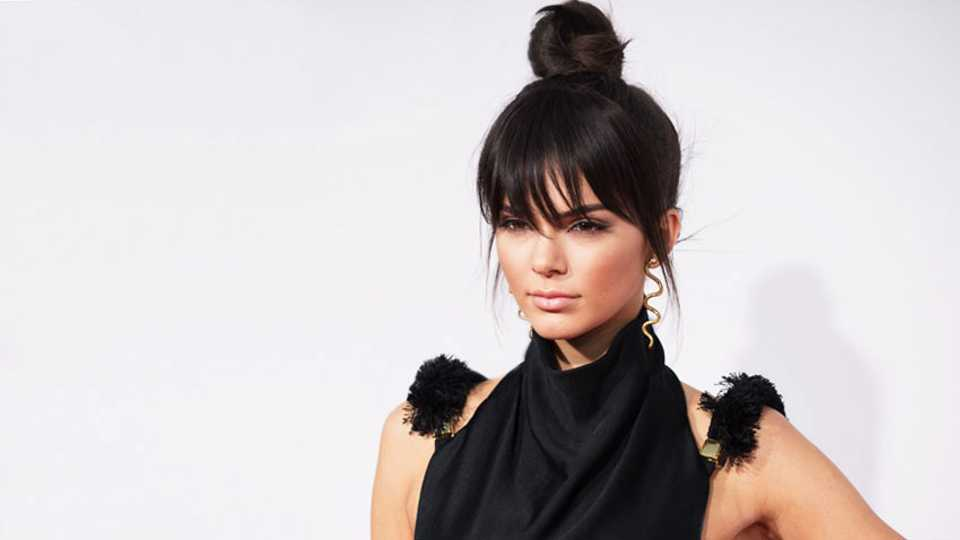 how to make a top knot