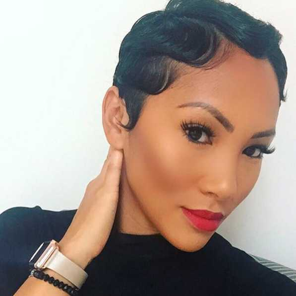 Beauty Grooming Style: Short Haircut Ideas That Will Make You Want To Go For The