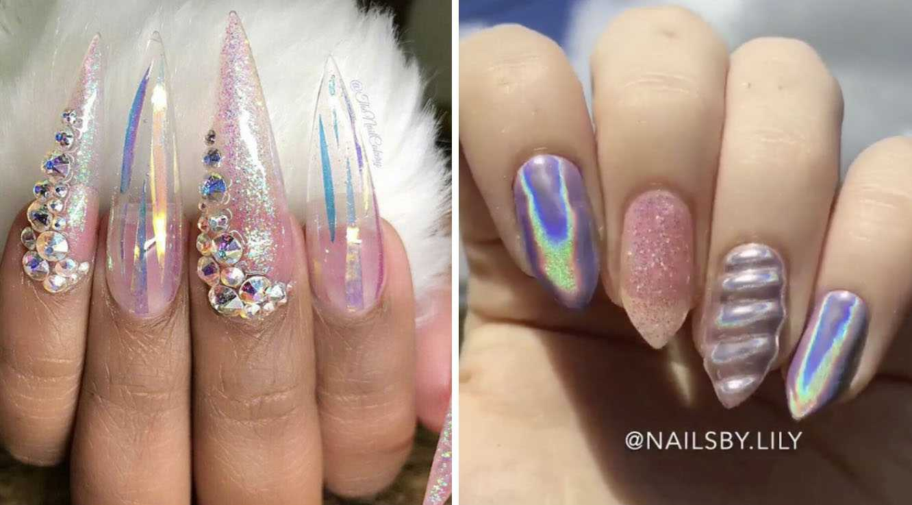 The Best Nail Art Trends To Try This Winter