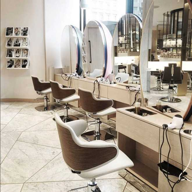 The best hairdressers for balayage colour in london grazia for Best hair salon london