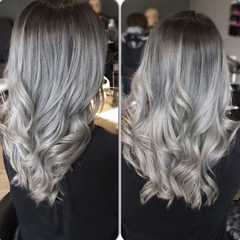 Balayage hair everything you need to know grazia grey ombr what you need to know before trying the trend solutioingenieria Gallery