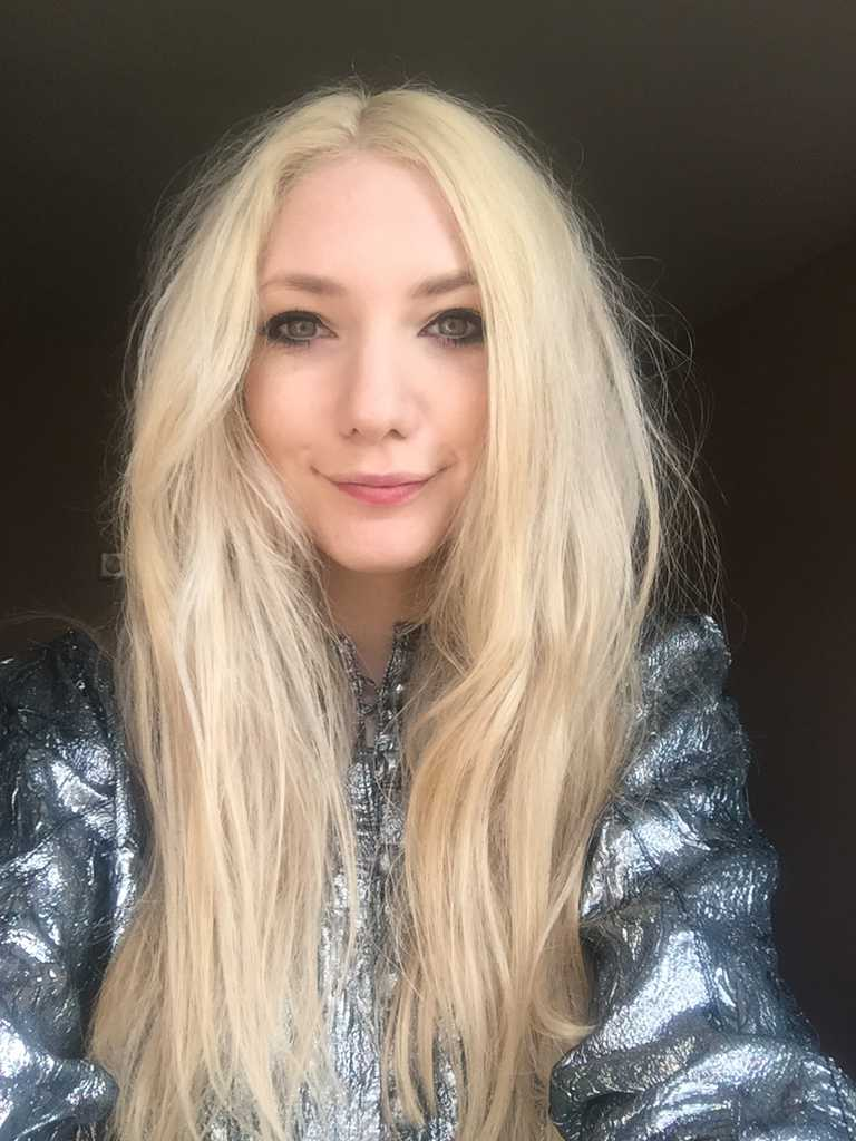 Joining The Platinum Army: How I Went Bleach Blonde | Grazia