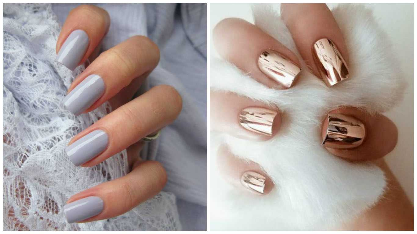 how to cut your nail square