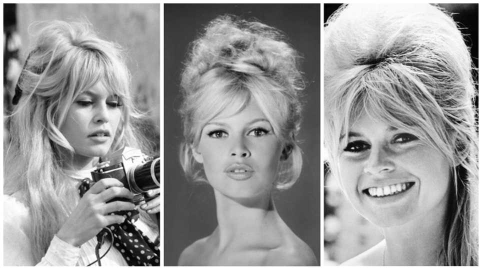 Brigitte Bardot Hair Is Having A Revival Grazia