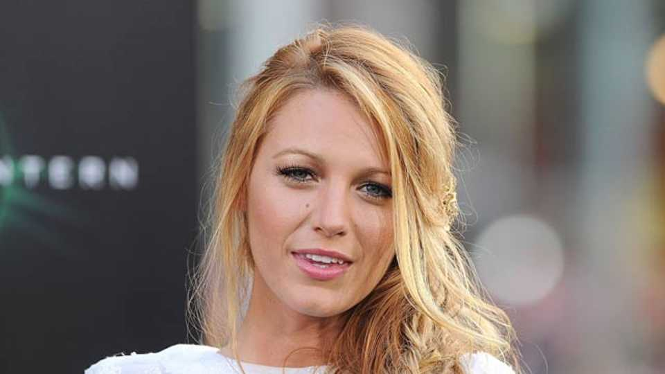 Everything We Know About Blake Lively\'s Wedding Dress | Grazia