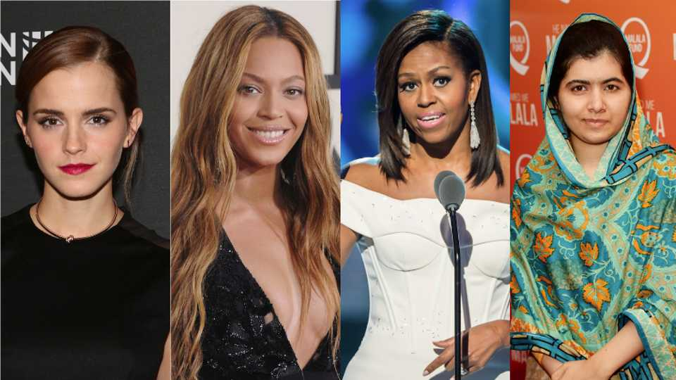 31 Empowering Quotes That Will Make You Proud To Be A Woman Grazia