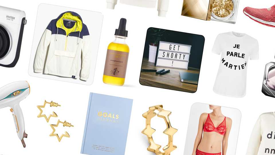 Christmas Gift Guide: For Her | Grazia