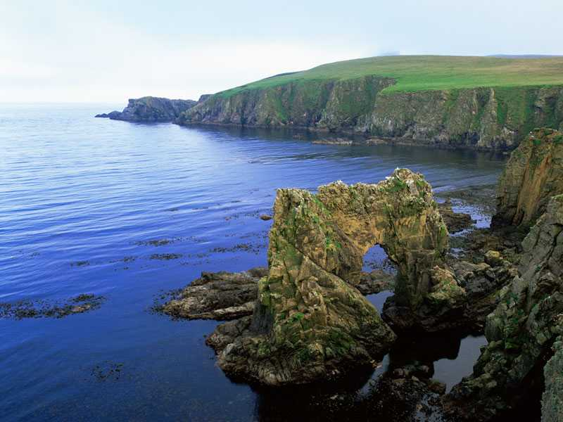 Fancy Escaping The City Grind? The UK's Most Remote Island Is ...
