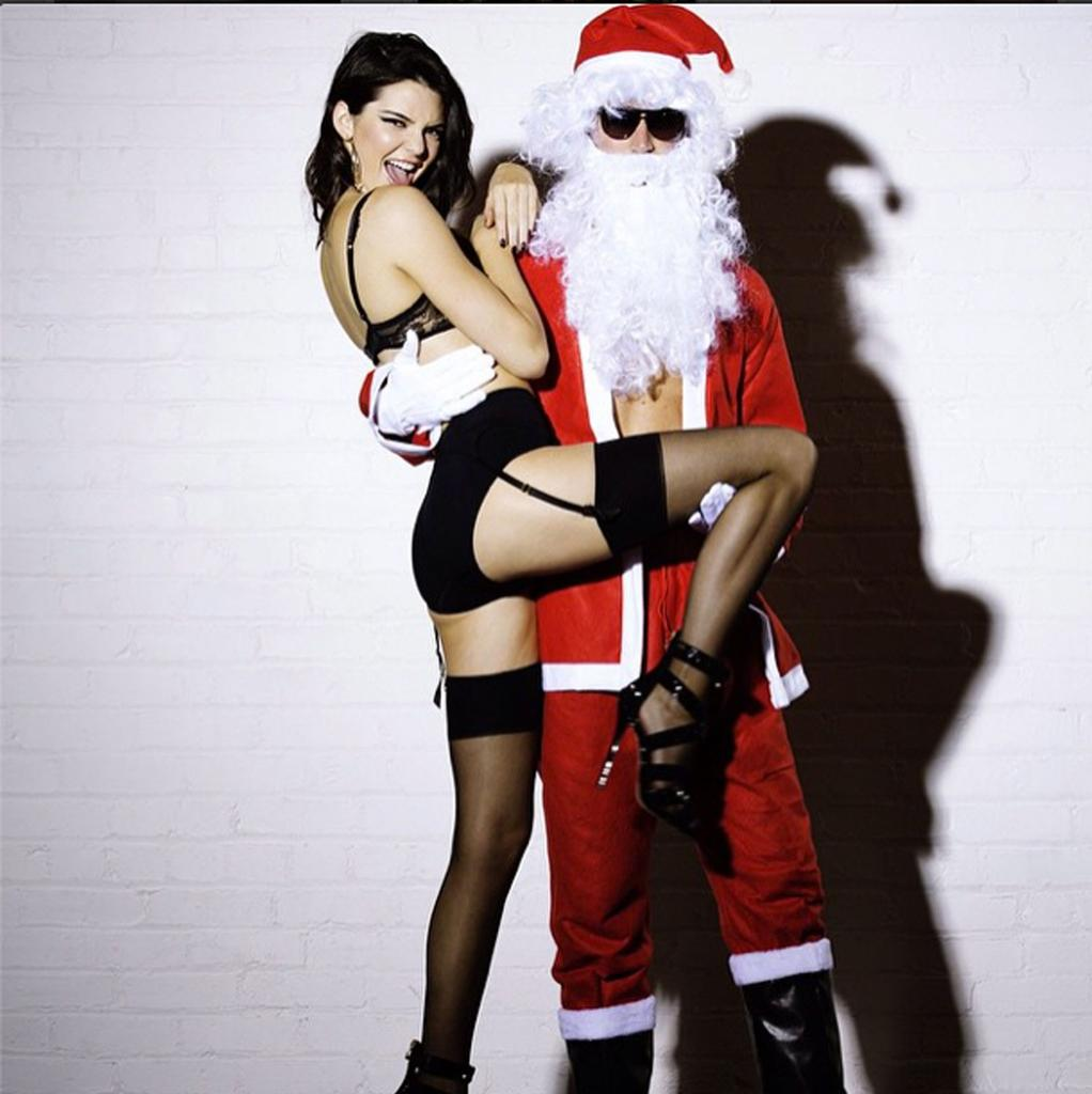 Discussion on this topic: Sabine jemeljanova by frank white hq photo shoot, kendall-jenner-love-advent-2014/