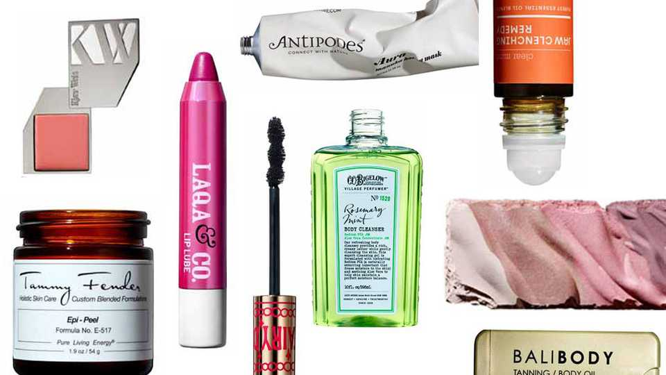 The Best Cult Beauty Finds From All Over The Globe
