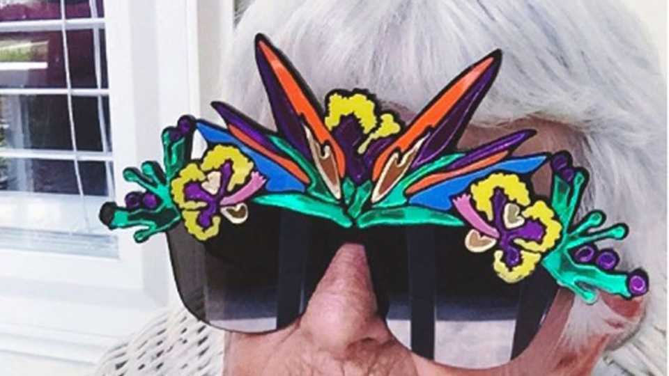 Meet The Instagrans! The Nannas Taking On Social Media – And Doing It Better Than You