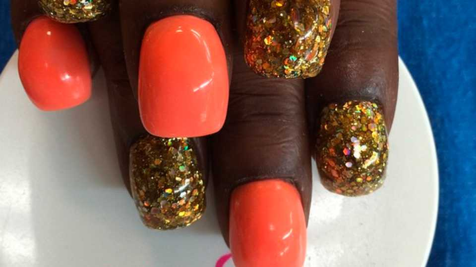 Would you try bubble nails the latest nail art craze grazia would you try bubble nails the latest nail art trend prinsesfo Images