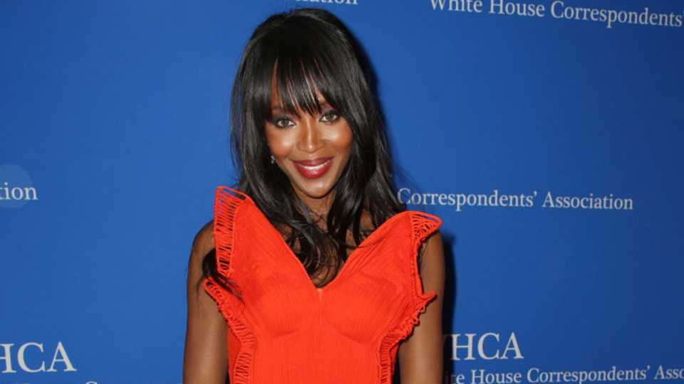 5 Episodes of Naomi Campbell's New TV Show We'd Love To See
