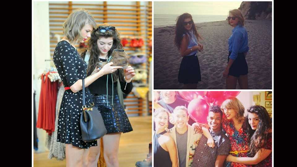 Lorde Gets A Taylor-Over! Here's How To Get Your Own