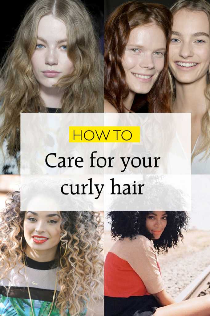 How to care for your curly hair grazia for Curly hair salon uk