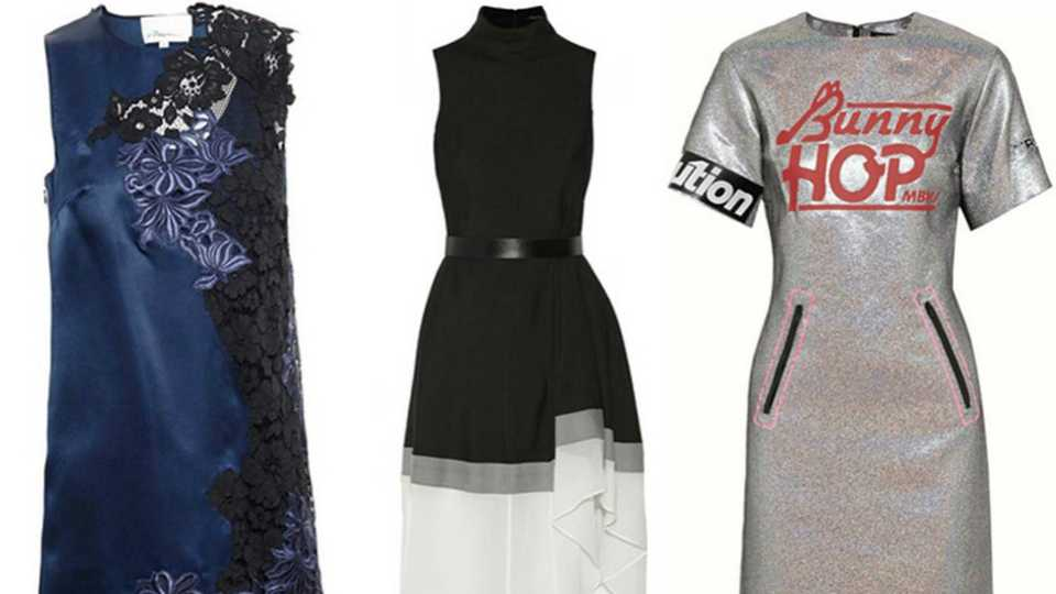 Get Christmas Party Ready With Our Edit Of The Best Dresses To Buy Now