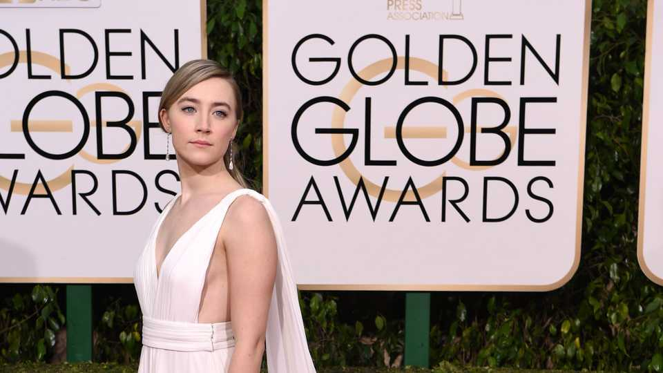 Saoirse Ronan: Everything You Need To Know About The 'Brooklyn' Actress
