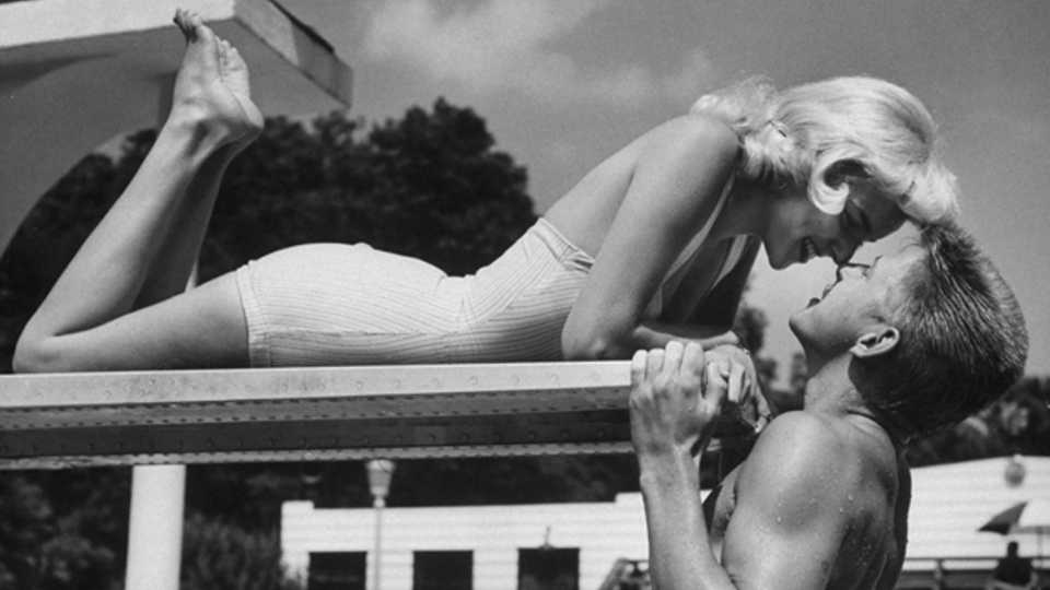 Courtship Rules Women And Men Were Forced To Follow In The 1950s