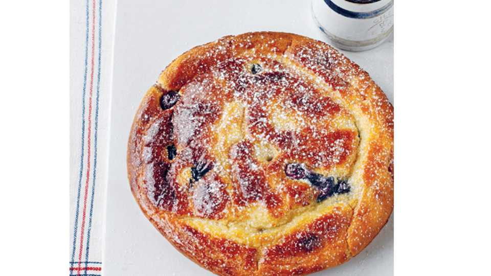 Happy Pancake Day! Try These Delicious Recipes